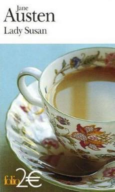 Lady Susan – Jane Austen