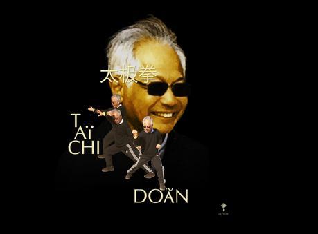 Doan enseigne au parc Gandon 2 matinées par semaine. Il a créé un autre cours de chi cong et de tai chi (3 matinées de 3 heures par semaine) au Jardin des Plantes en 2009
