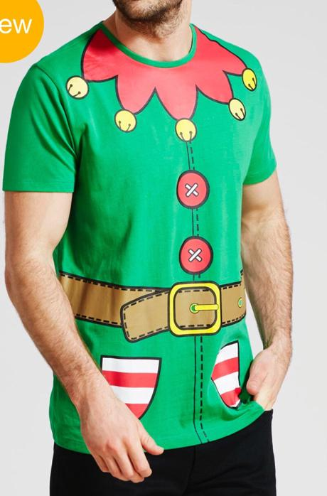 Christmas outfit top 10