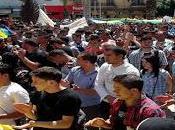 Après milliers lycéens étudiants marcheront demain pour Tamazight Tizi Ouzou