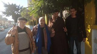 Arrestation de militants indépendantistes kabyles : communiqué de Lyazid Abid « La République kabyle émergera »