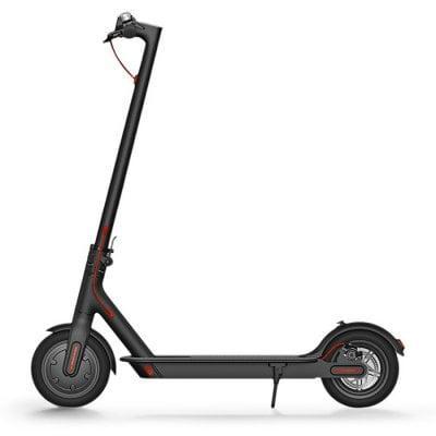 Gearbest Scooter electrique qui revient à 255.10 euros en vente flash
