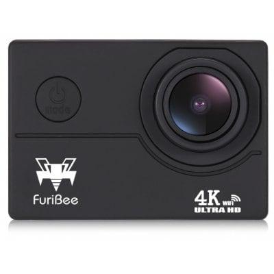 Gearbest FuriBee F60 4K WiFi Action Camera