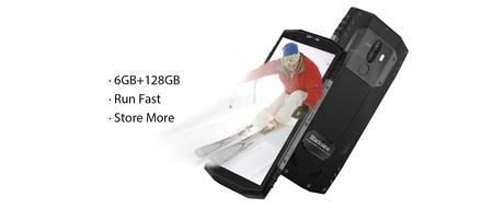 Gearbest Le smartphone Blackview BV9000 Pro qui revient à 127.55 euros avec le code BV9000Pro