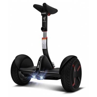 Gearbest Xiaomi Ninebot miniPRO 10.5 inch 2-wheel Self Balancing Scooter qui revient à 374.15 euros avec le code miniPIT