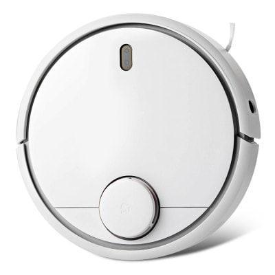 Gearbest Original Xiaomi Mi Robot Vacuum 1st Generation depuis l'entrepot Européen qui revient à 244.04 avec le code EU5XMVC