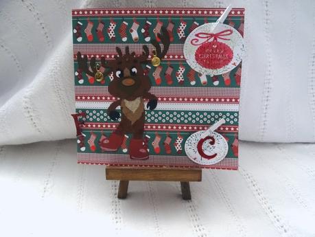 Cartes de Noël pour enfants 2017