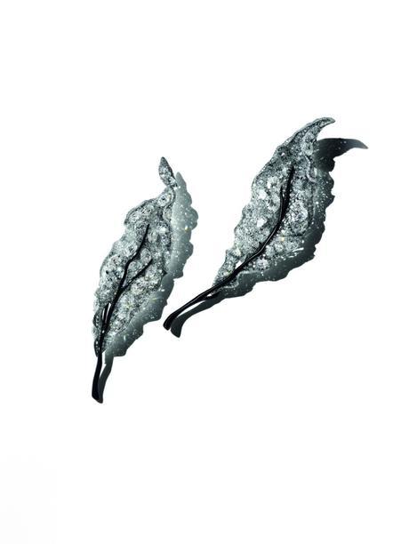 Cindy Chao The Art Jewel – West Bund Art & Design Fair à Shanghai