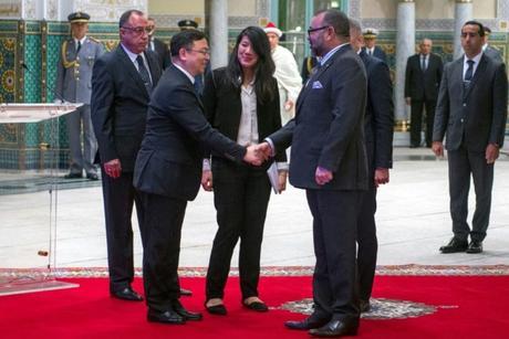 Le leader chinois du transport électrique BYD arrive en force au Maroc
