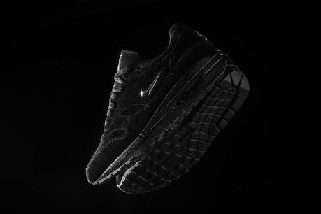 Nike Air Max 1 Premium SC Jewel Black Chrome