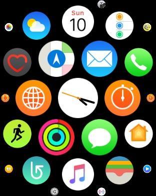 Comment capturer l'écran de votre Apple Watch Trucs