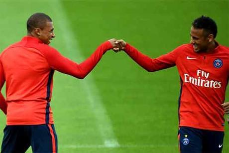 Cet ancien entraîneur légendaire de Ligue 1 se prononce sur la liaison Mbappé-Neymar !