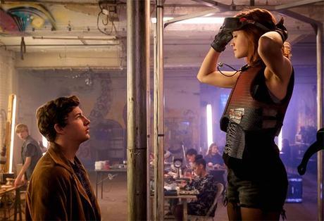 Nouvelle bande annonce VF pour Ready Player One de Steven Spielberg