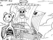 Inktober 2017 Jour Navire (Ship)