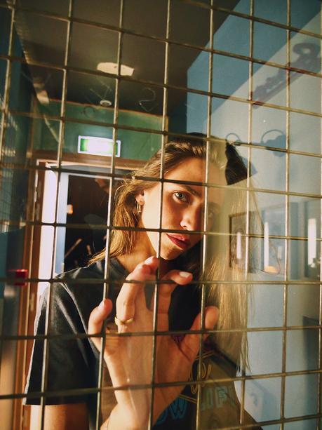 Look At Me Now : Noémie Cherki par Randolph Lungela (exclusif)