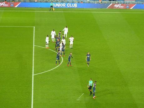 PSG vs Lille : Paris champion d'automne
