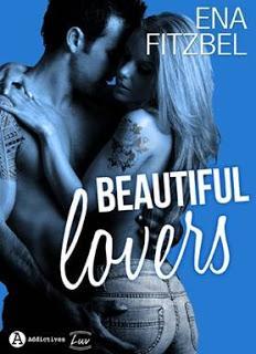Beautiful lovers de Ena Fitzbel