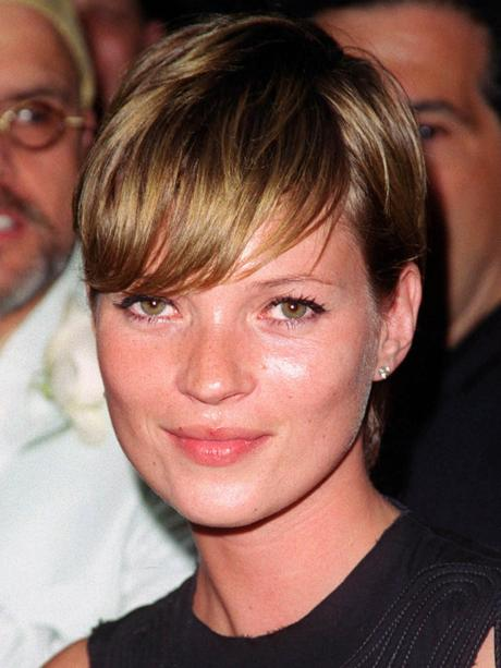 Kate Moss Cheveux courts Girls n nantes