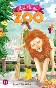 Une vie au zoo : découvrez l'envers du décor