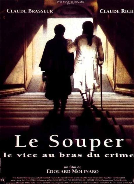 Le Souper (1992) de Edouard Molinaro