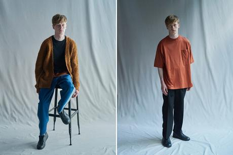 MARKAWARE – S/S 2018 COLLECTION LOOKBOOK