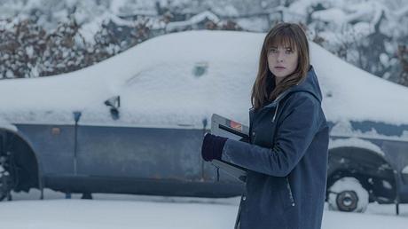 [Cinéma] Le Bonhomme de Neige : Un thriller efficace mais sans plus !