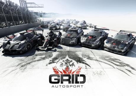 [MAJ] Grid Autosport s'améliore sur iPhone
