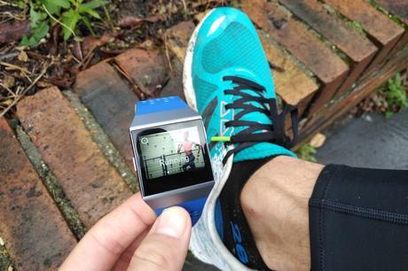 Mon avis sur la montre ultra-sportive de chez Fitbit : la Fitbit Ionic.
