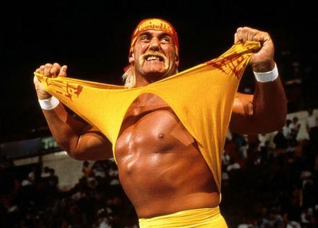 Les 5 plus grands catcheurs de l'histoire de la WWE
