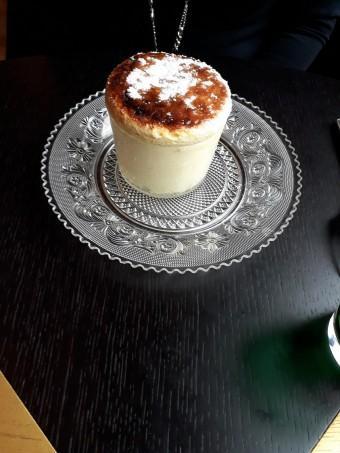 Soufflé à la mirabelle de Lorraine © Gourmets&co