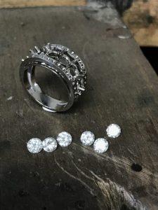 Comment revendre des diamants en toute sécurité ?