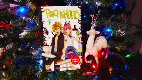 Pochi & Kuro T4 de Naoya Matsumoto