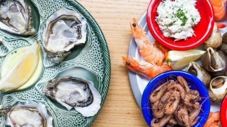 Foodora sauve vos repas de fête et vous livre