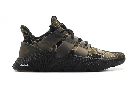 adidas Prophere x Undefeated : Release date