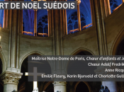 Lundi Décembre 2017 20h30 Concert Sainte Lucie Notre Dame