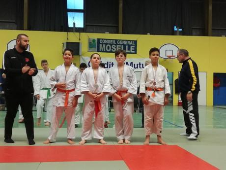 2e Grand Prix Benjamins de Petite-Rosselle