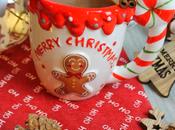 Chocolat chaud Noël