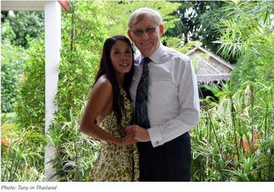 Isaan Love Triangle Thai Men Found Lacking by Farang-Loving Women (enquête)