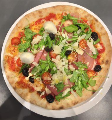 Ouverture Pizzeria Chez Monsieur M
