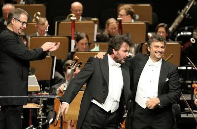 Jonas Kaufmann en concert à Munich: O Paradis!