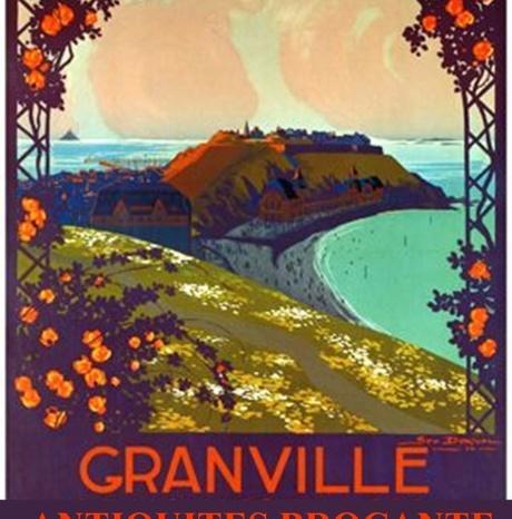 #RDV #Brocante a #Granville le Dimanche 17 décembre 2017 !