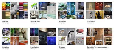 Idées déco ; Abonnez-vous au Pinterest ICDécoration !
