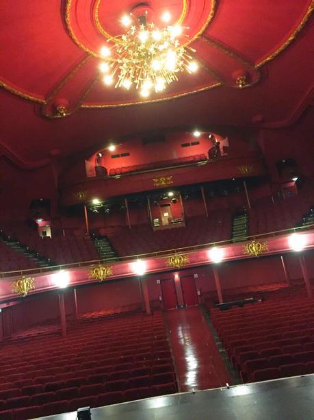 L'autre théâtre de Lille