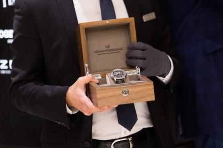 Bucherer Watch Award 2017 – La Maison Bucherer révèle son lauréat