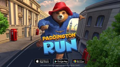 Paddington court sur votre iPhone