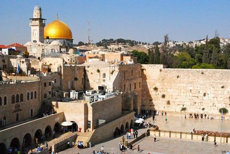 La Jérusalem de Trump
