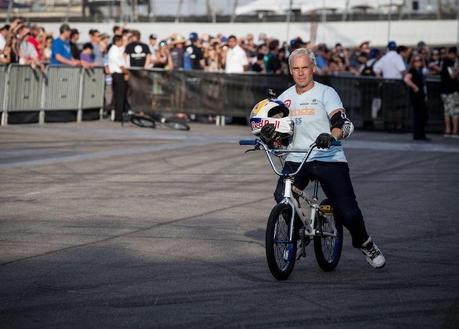 Les 5 plus grandes légendes de l'histoire du BMX