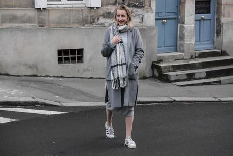 Idées de looks : 3 tenues monochromes