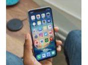 iPhone Corée enregistré précommandes