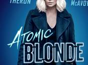 [Test Blu-ray Atomic Blonde